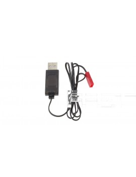 77.5cm USB to JST Charging Cable for R/C Models