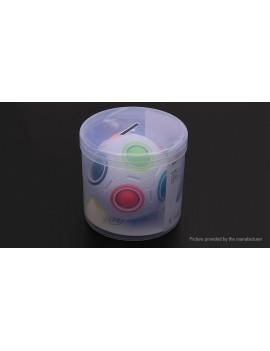 YJ Rainbow Magic Ball Puzzle Speed Cube