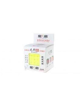 QIYI Mo Fang Ge WuHua 6x6x6 Puzzle Speed Cube