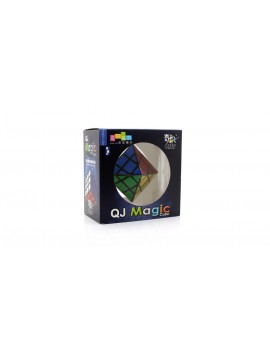 QJ Octahedron Magic Diamond Puzzle Cube