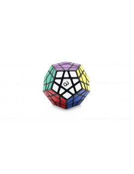 QJ QJ8007 Megaminx Irregular Brain Teaser Magic IQ Cube