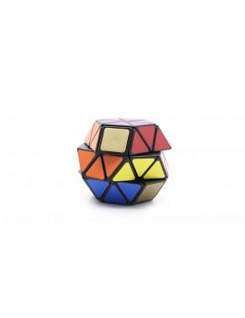 LANLAN Irregular Brain Teaser Magic Hydrangea IQ Cube