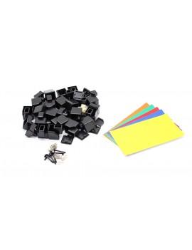 GuoBing 3x3x3 Puzzle Speed Cube (DIY)