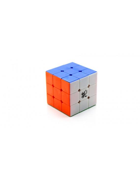 DaYan 5 ZhanChi 3x3x3 Puzzle Speed Cube