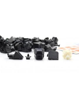 DaYan ZhanChi 3x3x3 Puzzle Speed Cube DIY Kit