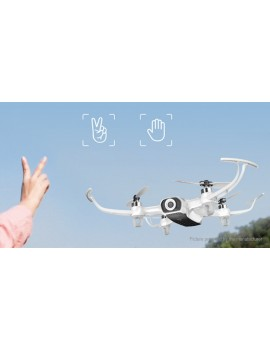 Authentic SYMA W1 R/C Quadcopter (Wifi FPV, 1080p)