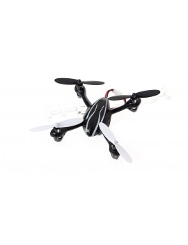 JD-385 2.4GHz 4-CH 6-Axis Remote Control R/C Quadcopter