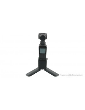 CQT Mini Tripod Holder Camera Adapter + Tripod Kit for DJI Osmo Pocket / GoPro