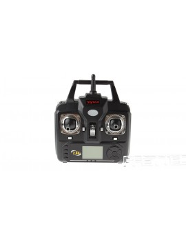Authentic SYMA X5C-1 R/C Quadcopter (2MP Camera)
