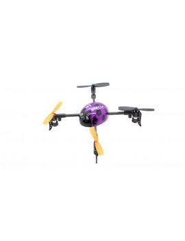 WLtoys V939 Beetle 2.4GHz 4-Channel 4-Axis R/C Quadcopter Mini UFO RTF