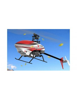 Authentic XK K120-B 6CH 2.4GHz R/C Helicopter