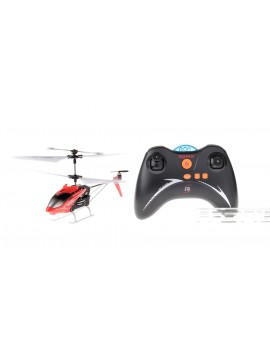 Authentic SYMA S5 3-Channel Infrared Remote Control R/C Helicopter
