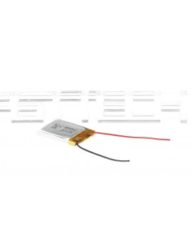 3.7V 240mAh 30C Rechargeble Li-Polymer Battery for SYMA S107 / S105 R/C Quadcopter (5-Pack)