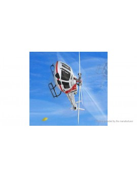 Authentic WLtoys XK K123 AS350 2.4GHz 6CH R/C Helicopter (RTF)