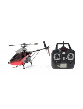 Authentic SYMA F1 3-Channel 2.4GHz Remote Control R/C Helicopter w/ Gyro