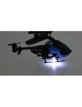 Authentic QingSong QS5013 2.5CH Mini Infrared Remote Control R/C Helicopter