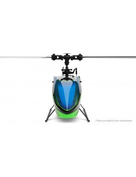 Authentic WLtoys V911S 2.4GHz 4CH Flybarless R/C Helicopter