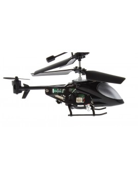 Authentic QingSong QS5012 2CH Mini Infrared Remote Control R/C Helicopter