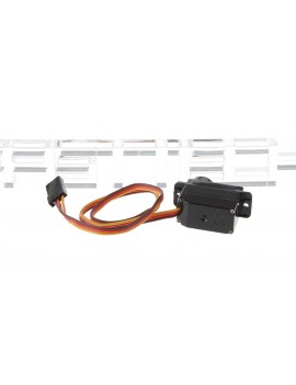 EMAX ES08A Analog Torque Servo for 3D R/C Helicopter