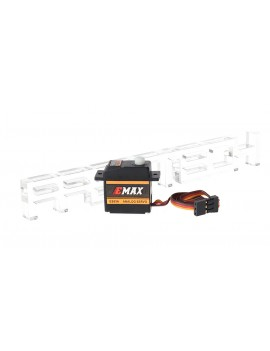 EMAX ES09A Analog Torque Servo for R/C Helicopter