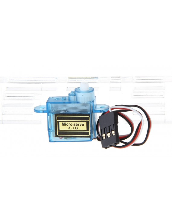 H301 3.7g Micro Servo for R/C Models