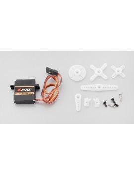 EMAX ES3301 Mini Plastic Gear Analog Servo for R/C Airplane